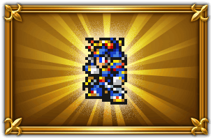FFRK光の戦士